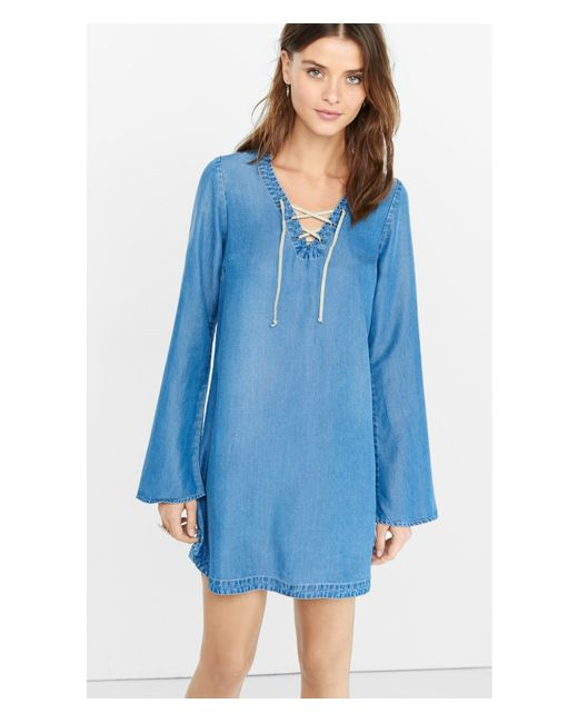 Womens Mini Dresses: Off Every You Spend EXPRESS