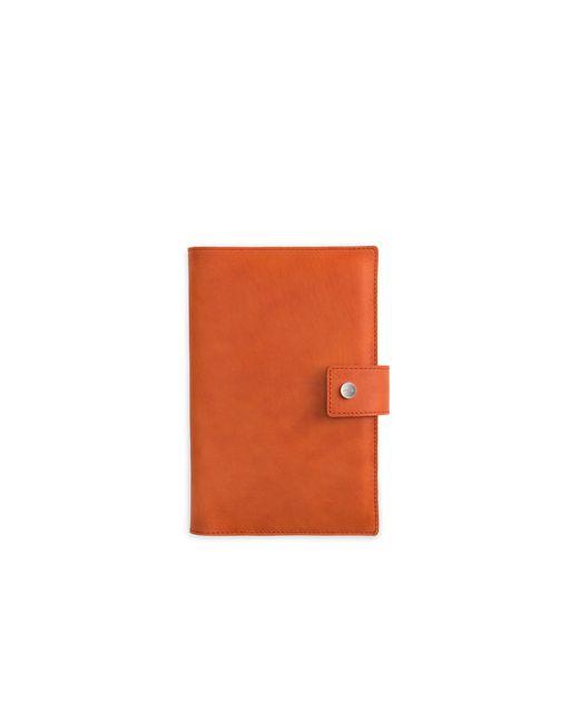 Shinola | Orange Medium Journal/ipad Mini Cover | Lyst