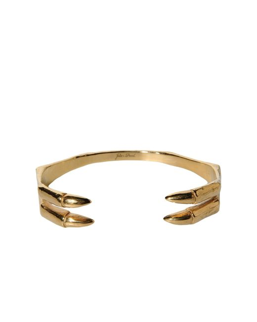 Julien David | Metallic Bracelet | Lyst
