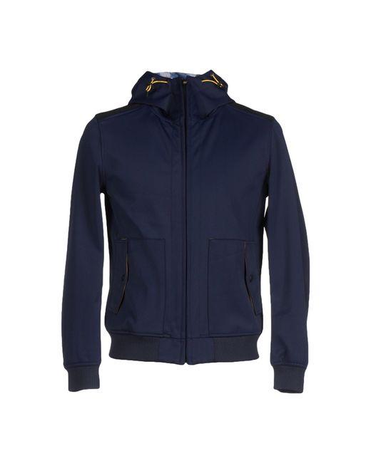 Ciesse Piumini | Blue Jacket for Men | Lyst