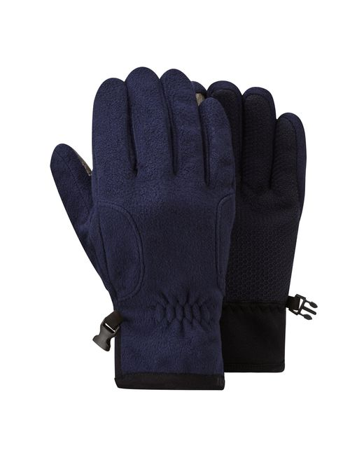 Tog 24 - Blue Navy Score Tcz Windproof Gloves for Men - Lyst