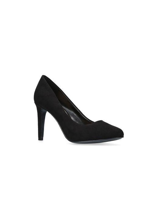 Nine West - Black Handjive High Heel Court Shoes - Lyst