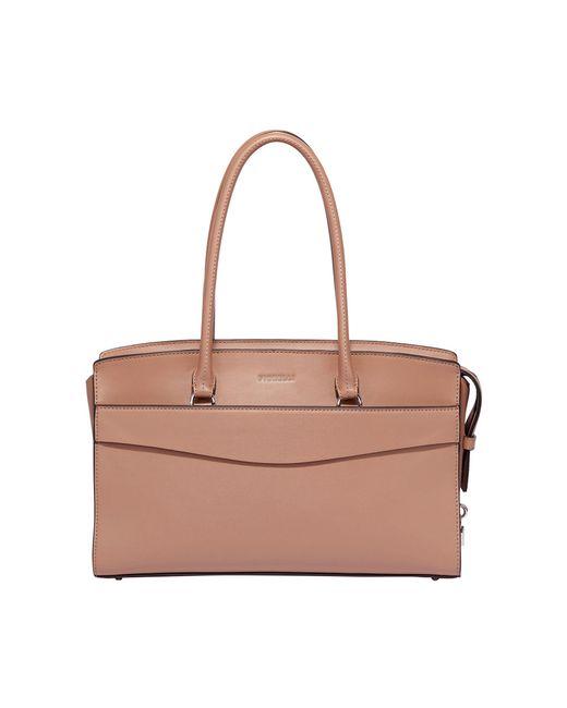 Fiorelli - Brown Taupe Islington Flapover Tote Bag - Lyst