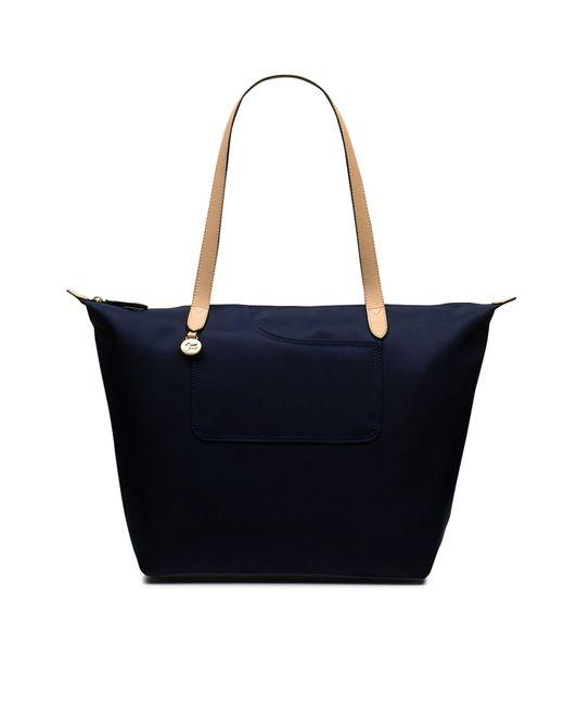 Radley - Blue Large Navy 'pocket Essentials' Tote Bag - Lyst