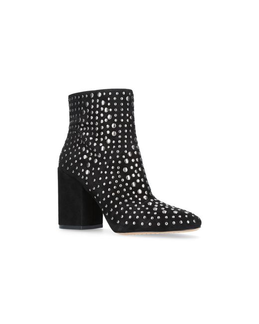 Vince Camuto - Black 'drista' Ankle Boots - Lyst