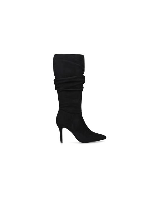153de649a7b Miss Kg Hop in Black - Save 14% - Lyst