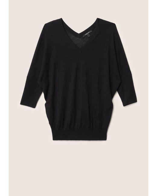 Derek Lam - Black Batwing Sweater - Lyst