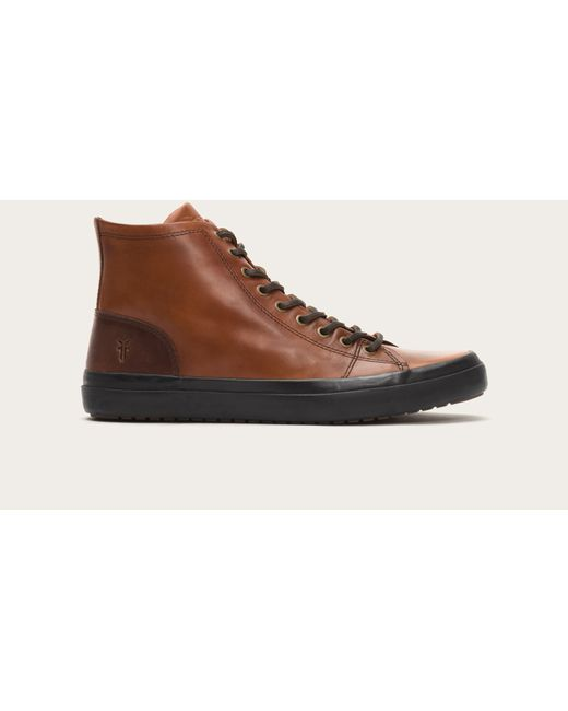 Frye   Brown Grand Tall Lace for Men   Lyst