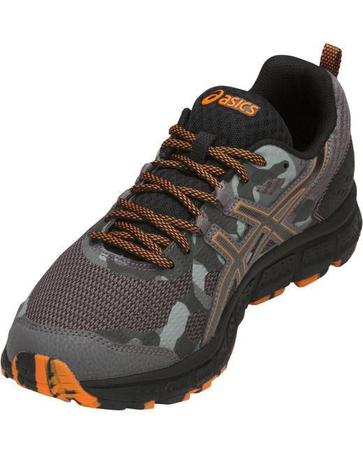 asics trail shoe for men