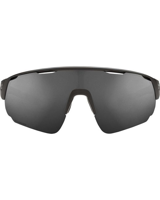 39f1594552b ... Under Armour - Black Changeup Running Polarized Sunglasses for Men -  Lyst ...