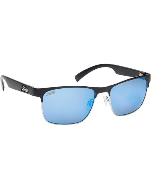 4044966e3f Hobie - Blue La Jolla Polarized Sunglasses for Men - Lyst ...
