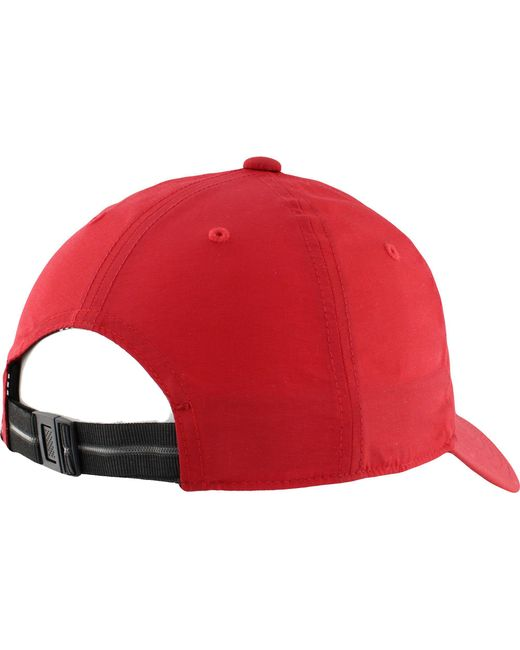 3dd61debf73 ... Men - Lyst  brand new 545d2 1d9ee ... Adidas - Red Originals Relaxed  Modern Ii Hat for ...