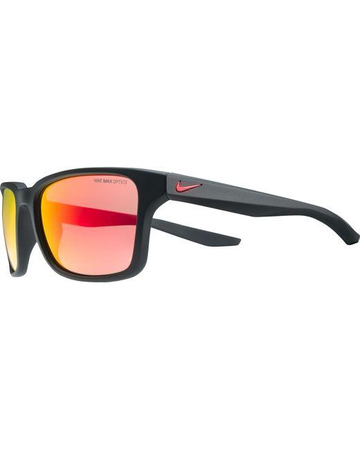 29662df2ab0 Nike - Black Essential Spree Sunglasses for Men - Lyst ...