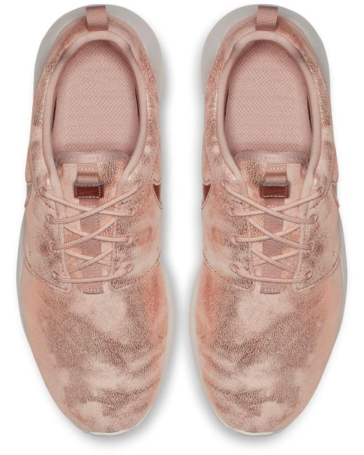 f9f3c7c77759f ... Nike - Multicolor Roshe One Premium Shoes - Lyst ...
