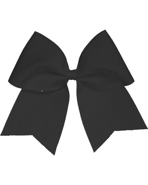 Soffe - Black Girls' Jumbo Bow Scrunchie - Lyst