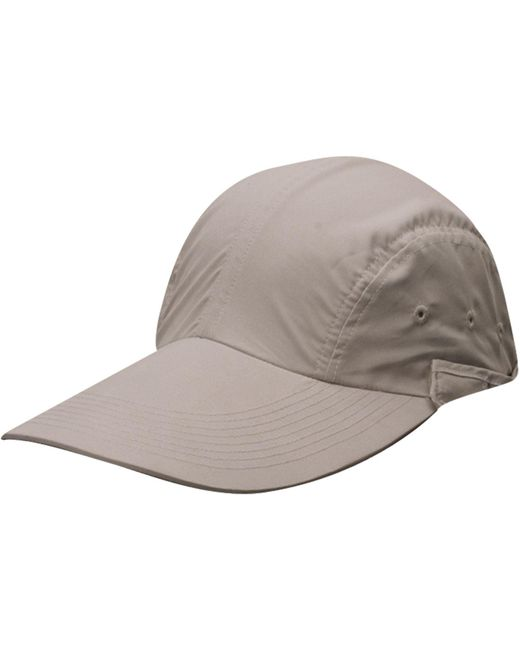 Dorfman pacific long bill fishing hat for men lyst for Long bill fishing hat
