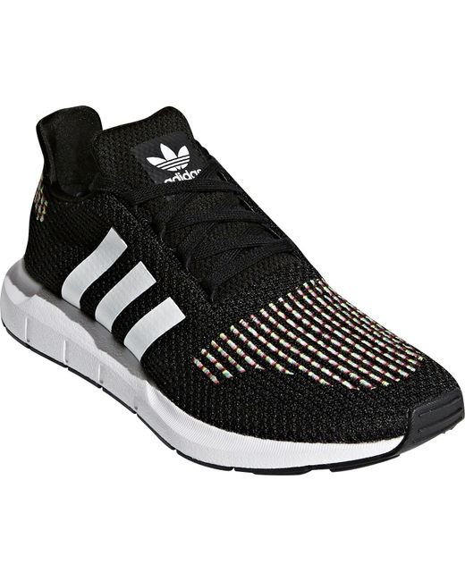 ff3bc5ae620c5 ... Adidas Originals - White Swift Run Running Shoes for Men - Lyst ...