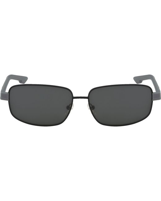 f1aaee0cd80 ... Columbia - Gray Cliff Haven Polarized Sunglasses for Men - Lyst ...