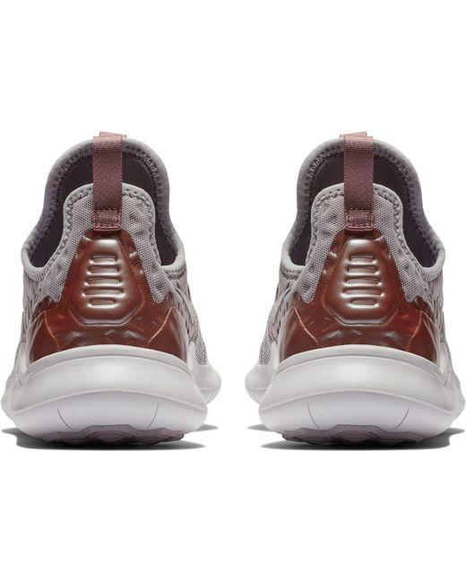 1e7e2b8492cf5 ... Nike - Gray Free Tr 8 Lm Training Shoes - Lyst