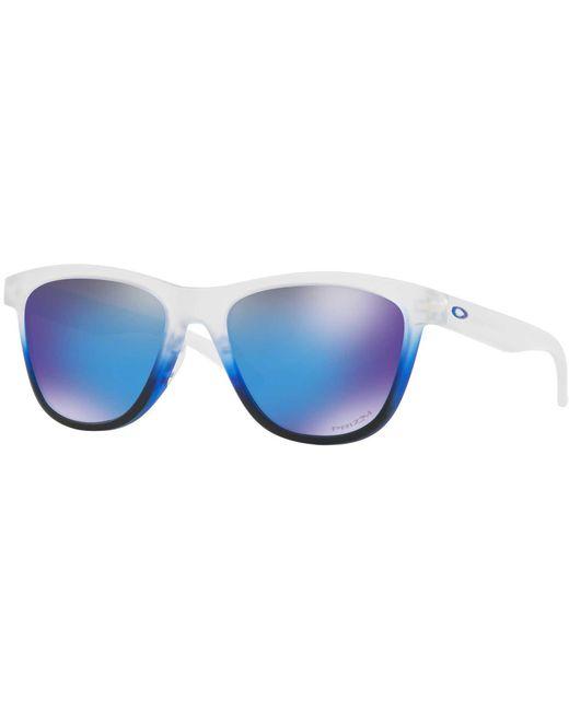 2ea0c90bec ... Oakley - Blue Moonlighter Sunglasses - Lyst