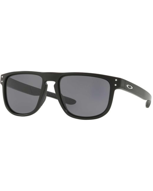 1915c8839b Oakley - Black Holbrook R Sunglasses for Men - Lyst ...
