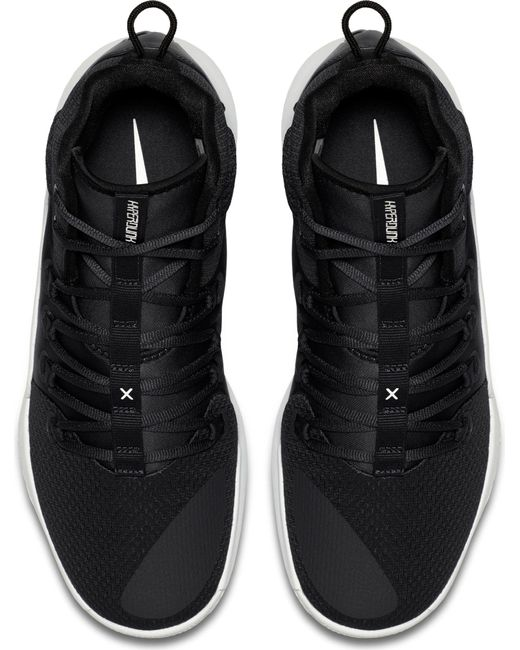 9e5259dd5c46 ... Nike - Black Hyperdunk X Mid Tb Basketball Shoes for Men - Lyst ...