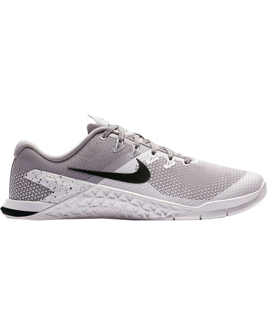 Nike - Gray Metcon 4 Training Shoes for Men - Lyst