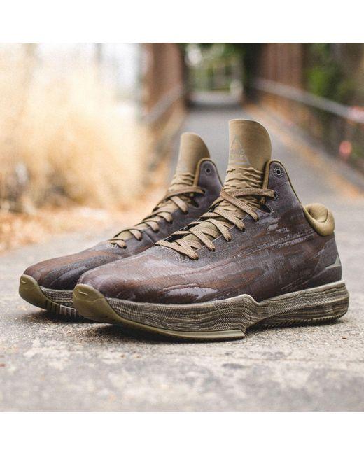 Brandblack Rare Metal Watercolors Sneaker Dlg0eOm8