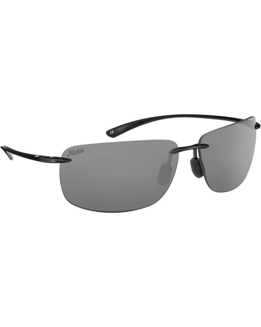 6f6869bce1 ... Hobie - Gray Rips Polarized Sunglasses for Men - Lyst