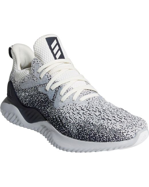 b16ae6fe4 ... Adidas - Multicolor Alphabounce Beyond Running Shoes for Men - Lyst