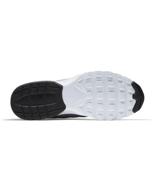 ... Nike   Gray Air Max Invigor Shoes for Men   Lyst ...