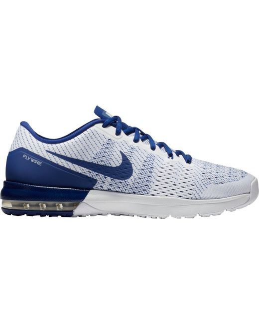 faa0629d86 ... italy clearance prices 85b9f 4dbc7 nike blue air max typha training  shoes for men lyst 7fdd2