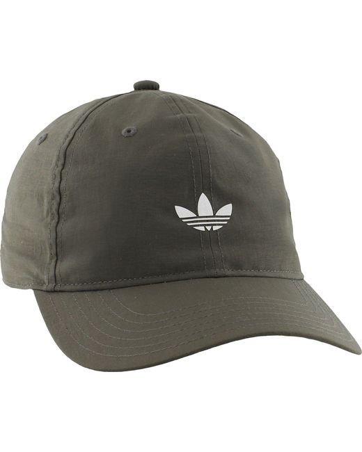 d4c5f04f049 ... Baseball Cap for Men Lyst  reputable site 159be 275bf ... Adidas -  Multicolor Originals Relaxed Modern Ii Hat for ...