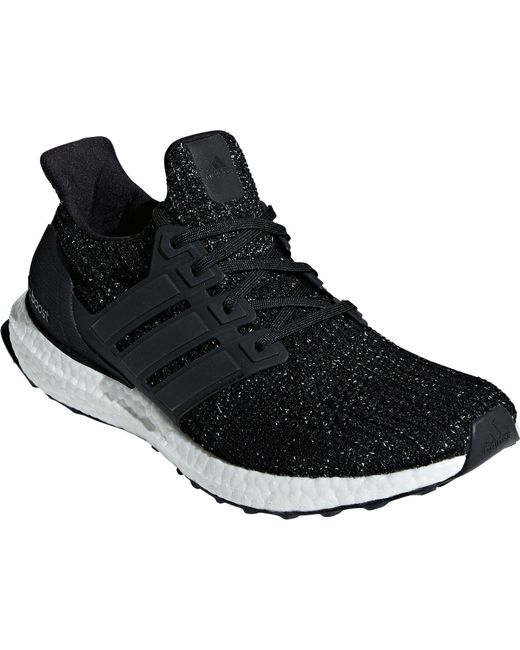 5510652707982 ... Adidas - Black Ultraboost Running Shoes for Men - Lyst ...