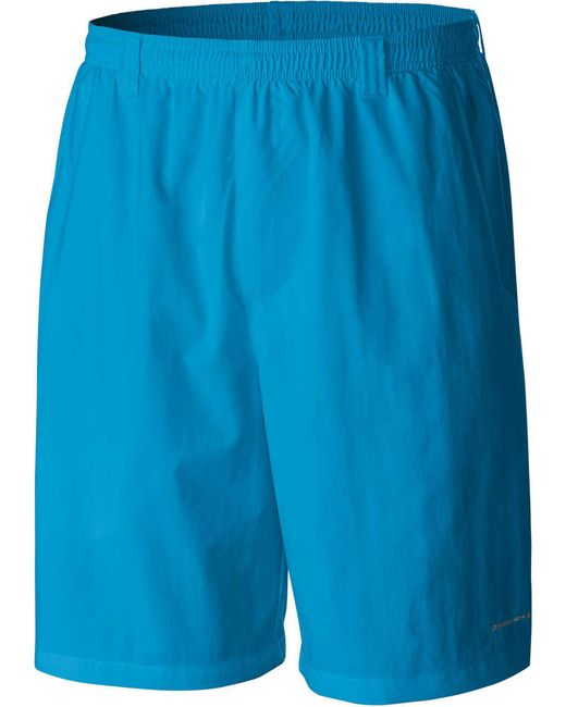 Columbia - Blue Pfg Backcast Iii Water Trunks for Men - Lyst
