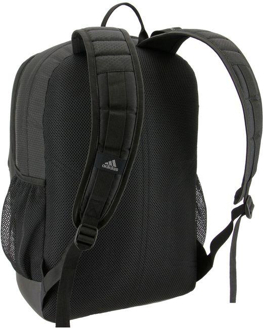 ff93817368c0 ... Adidas - Black Prime Iv Backpack for Men - Lyst