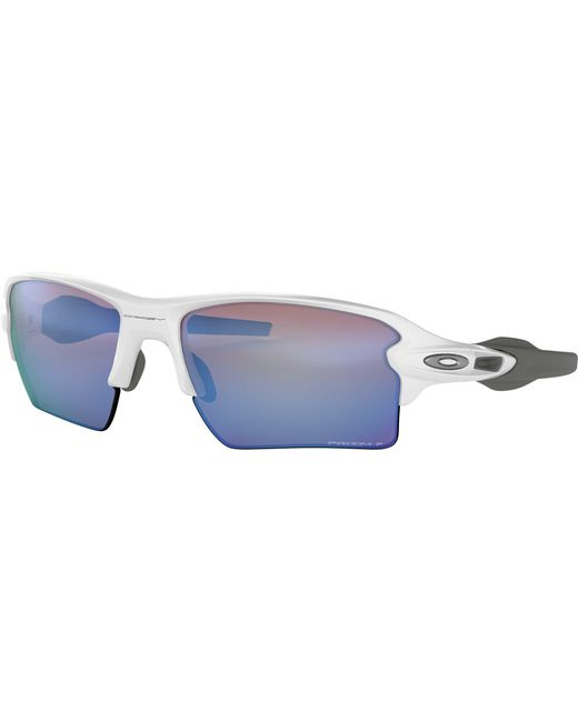 c987844cce Oakley - Multicolor Flak 2.0 Xl Polarized Sunglasses for Men - Lyst ...