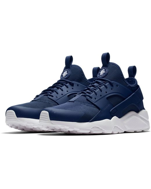 1f14280267f4a ... Nike - Multicolor Air Huarache Run Ultra Shoes for Men - Lyst ...