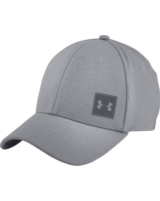 Under Armour   Gray Wool Low Crown Hat for Men   Lyst