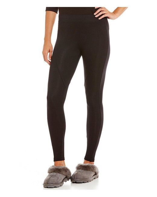 Ugg | Black ® Watts Micro French Terry Lounge Leggings | Lyst