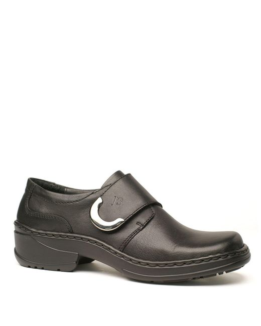 Josef Seibel - Brown Theresa Monk Strap Loafers - Lyst