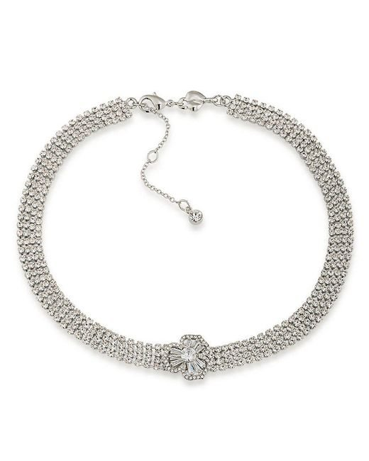 Carolee | Metallic Something Borrowed Choker Necklace | Lyst