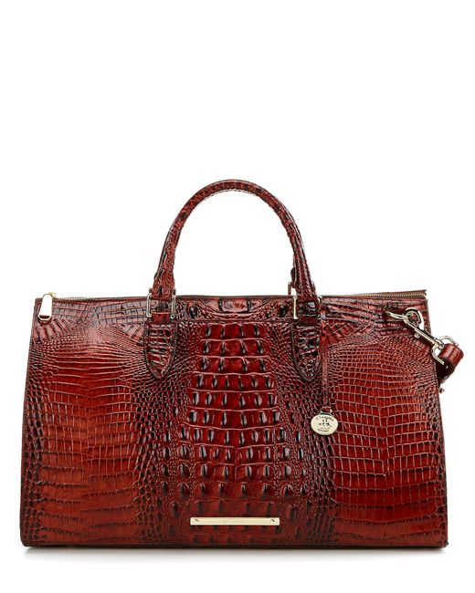 Brahmin - Multicolor Melbourne Collection Anywhere Weekender - Lyst