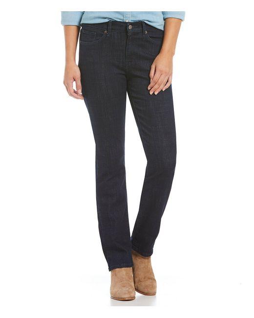Levi's - Blue Levis Classic Straight Leg Jeans - Lyst