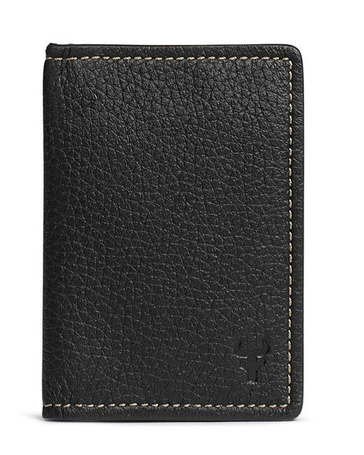 Trask | Black Men S Jackson Card Case for Men | Lyst
