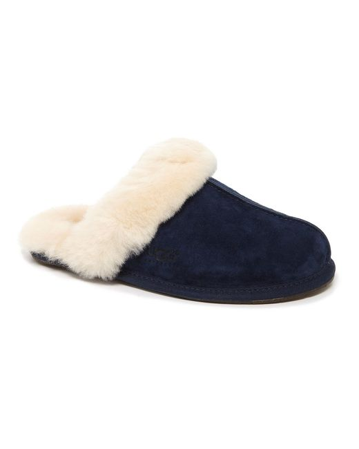 ugg slippers scuffette ii