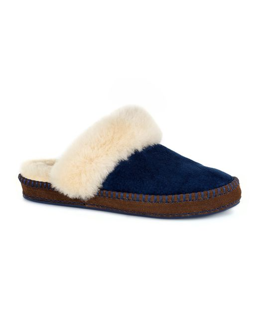 Ugg | Blue ® Aria Slippers | Lyst