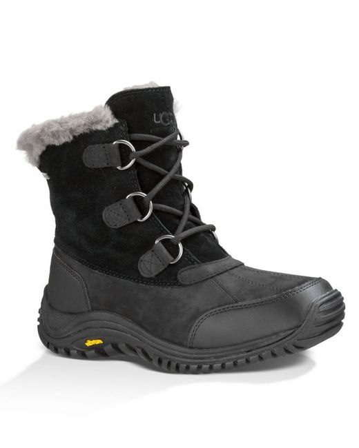 UGG | Multicolor ® Ostrander Waterproof Cold-weather Boots | Lyst