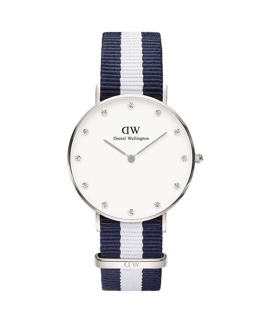 Daniel Wellington | White Wrist Watch for Men | Lyst