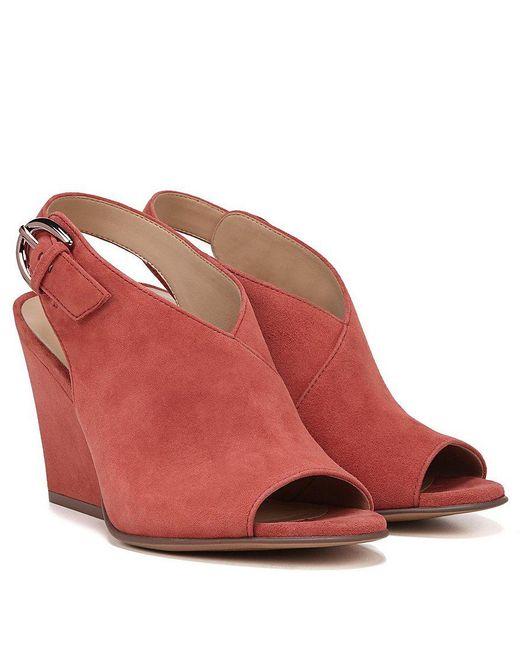 Shae Suede Dress Sandals W9kdSmY